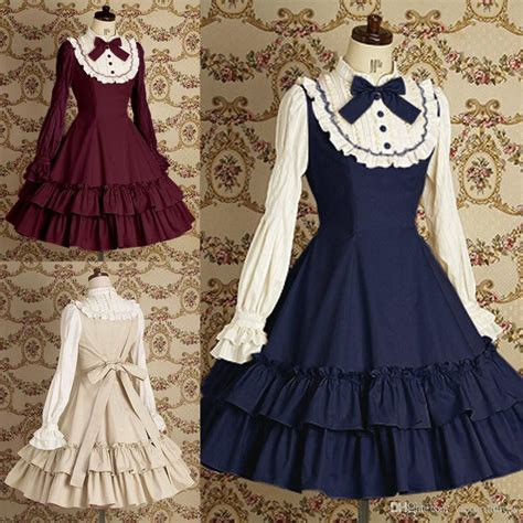 Anime Victorian Dress   www.pixshark.com   Images Galleries With A Bite!