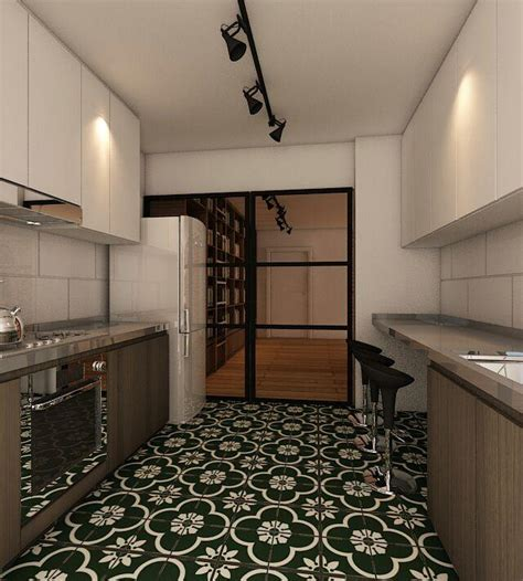 pattern tiles singapore homes with eye catching flooring tiles home decor