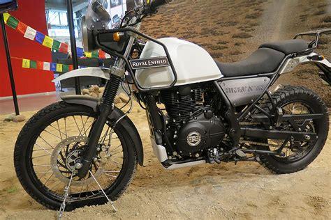 Royal Enfield Motorrad by Gebrauchte Royal Enfield Himalayan Motorr 228 Der Kaufen
