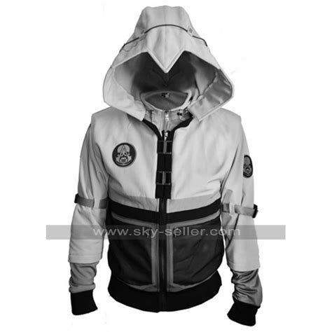 Hoodie Assassins Creed 4 Salsabila Cloth ghost recon assassin s creed hoodie jacket