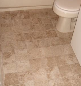 Bathroom Floor Vinyl Sheet by The Solera Residential Bathroom Remodeling San
