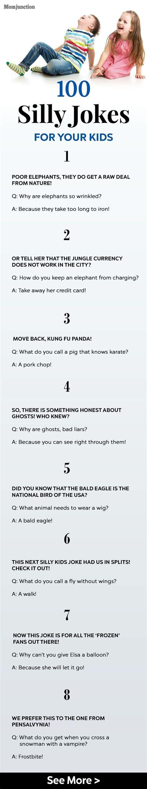 printable clean jokes for adults 18 best jokes for kids images on pinterest baby humor