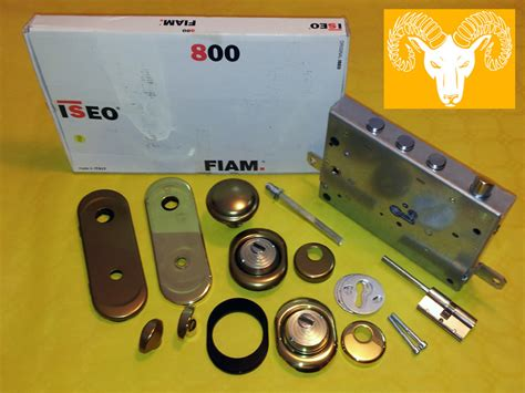 serrature di sicurezza per porte blindate prezzi serrature gardesa a cilindro europeo mottura iseo moia