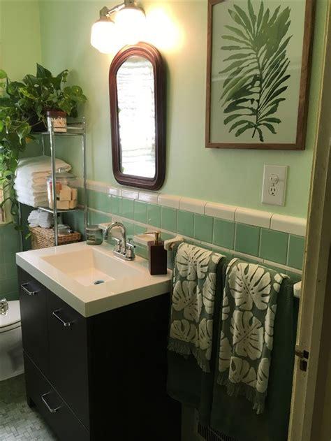 seafoam green bathroom bathroom lime green bathroom shower curtain seafoam