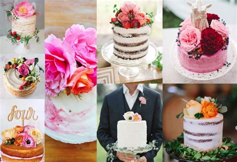 wedding cake flower top wedding cakes with flowers our fave styles top tips