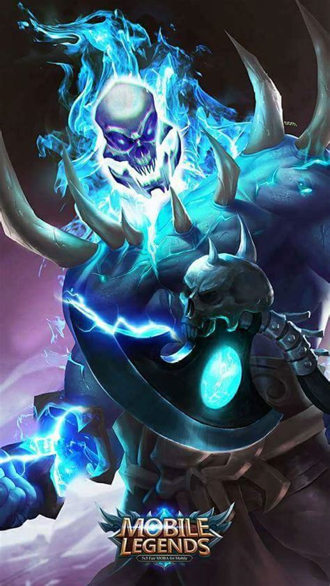 Mobile Legends Balmond 2 50 mobile legends hd wallpaper free