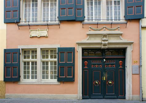 haus in bonn your tourist guide to the city of bonn germany travel guides