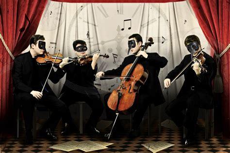 Arts String Quartet - string quartet by manuelvelizan on deviantart