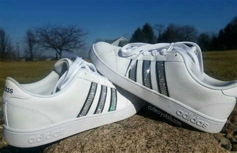 Sepatu Adidas Bling adidas neo baseline hvit