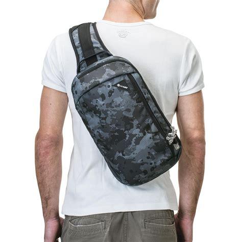 Pacsafe Vibe pacsafe vibe 325 anti theft cross pack umh 228 ngetasche