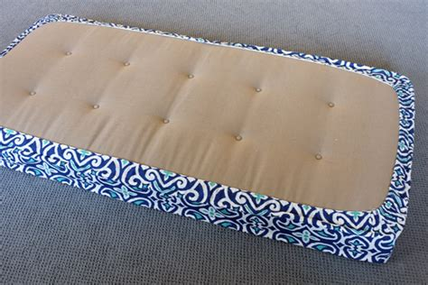 How To Sew A Mattress Cover by Diy Removable Tailored Daybed Cover A Favorite Fabric Source