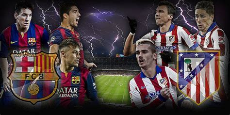 barcelona vs atm nonton bola tv online live streaming barcelona vs