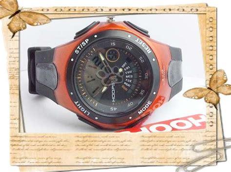 hoops jam tangan kw 1