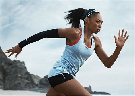 allyson felix body allyson felix google search corpi in movimento