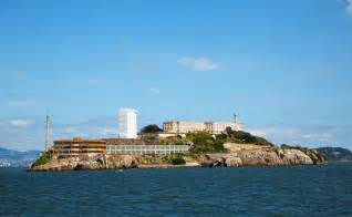 art and architecture mainly alcatraz prison life on a