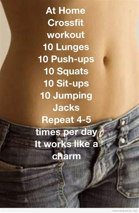 workout quotes 187 health and fitness