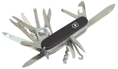 a swiss army knife swiss army knife the tool every time knife depot