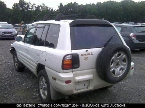 98 Toyota Rav4 Temperature 96 97 98 99 00 Toyota Rav4 1413352 Ebay