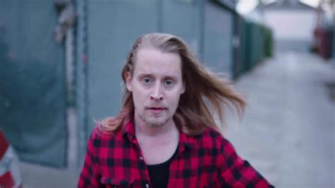 Kid From Home Alone Now by Macaulay Culkin Imagines The Home Alone Kid 25 Years On