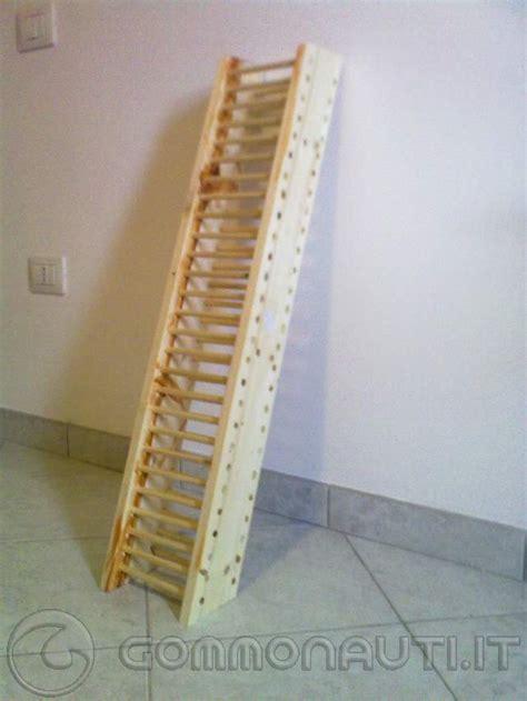 porta in legno fai da te porta cd in legno fai da te