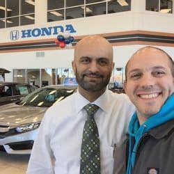 Mcgrath Honda 2020 N Randall Rd by Mcgrath Honda 19 Photos 178 Reviews Car Dealers