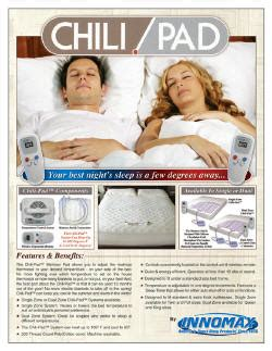 chili pad for bed mattress pads by waterbeds etc