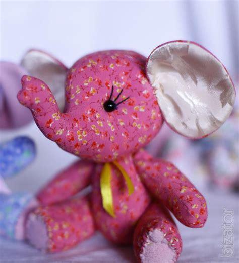 Elephant Handmade elephant soft handmade made buy on www
