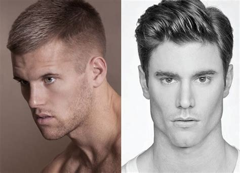 80 year old man short hair cuts 7 best hairstyles images on pinterest men s haircuts