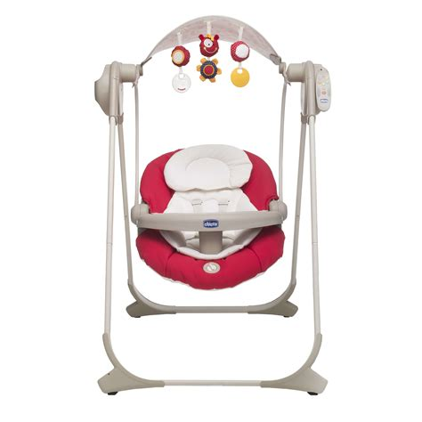 Polly Swing Up by Polly Swing Up Sleeptime And Relaxation Chicco Uk