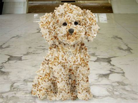 dogs popcorn popcorn worth1000 tutorials
