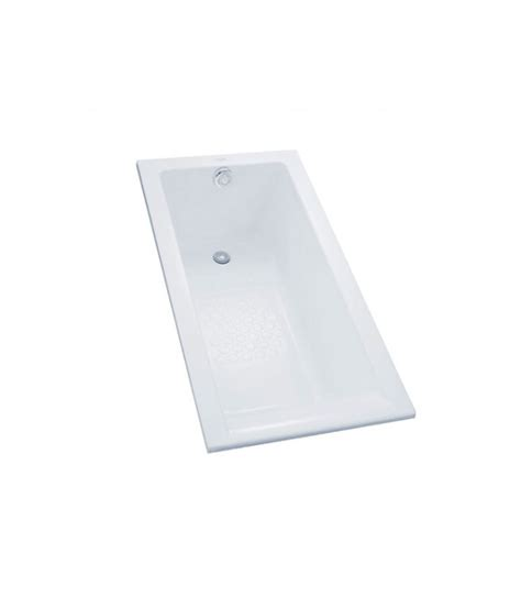 bathtub toto buy toto acrylic bathtub pay1780e online at low price in india snapdeal