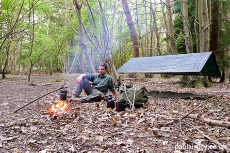 How To Find In Uk How To Find A Place To Practice Bushcraft Skills In The Uk