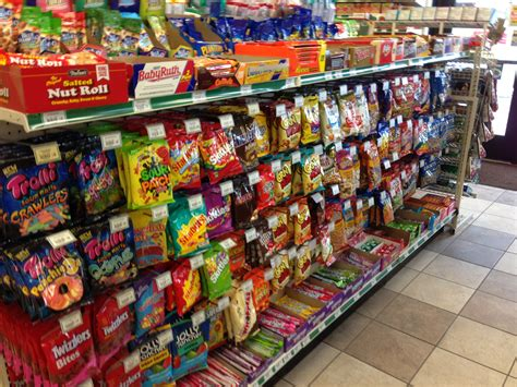 Snack Stor rosedale bp convenience store in roseville mn