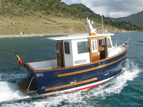 livable tug boats for sale 1000 images about boats tugs trawlers on pinterest