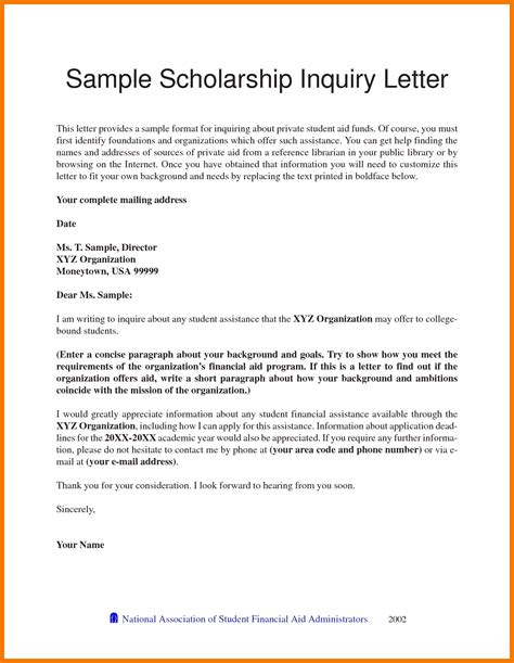 Reference Letter Template For Scholarship 9 writing recommendation letter mbta
