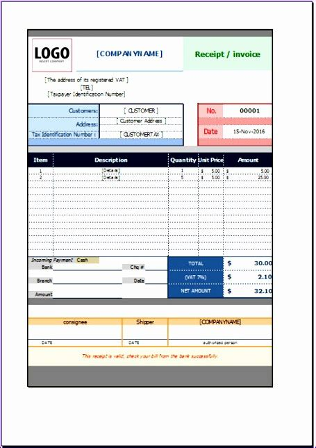 Receipt Calculator Template by 10 Excel Mortgage Calculator Template Exceltemplates