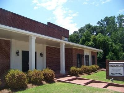 rogers pickard funeral home sanford nc funeral home and