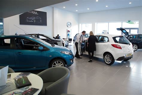 7 Tips On Buying A New Car by Buying A New Car Top Tips Carbuyer