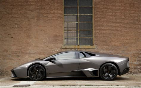Lamborghini Revento Wallpaper Lamborghini Reventon Car Wallpapers