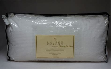 ralph lauren bed pillows covet your own ralph lauren pillows and bedding great