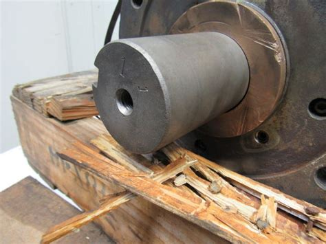 hp rpm  pole ftc    dual shaft