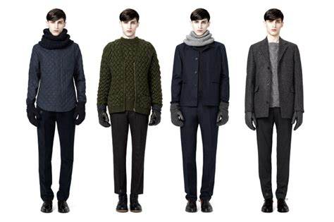 Collection Of Style Cqs Peek At Cos by Cos 2010 Fall Winter Collection Hypebeast