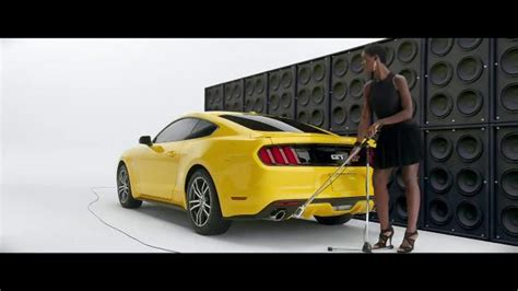 ford tv commercial ford mustang tv commercial song