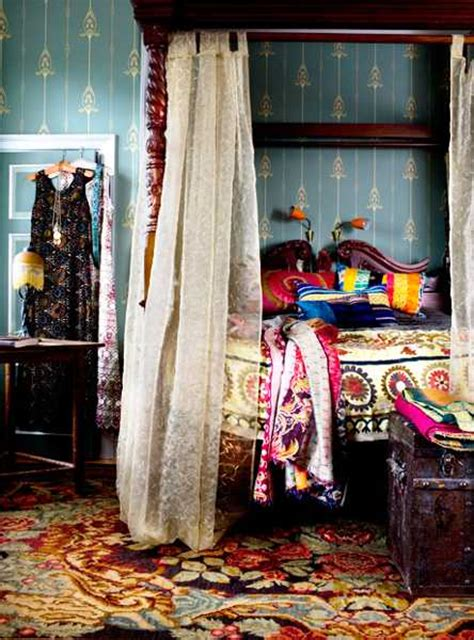 bohemian hippie bedroom ideas boho chic home decor 25 bohemian interior decorating ideas