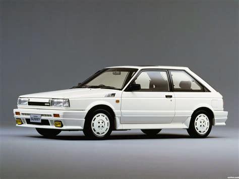 nissan sunny b12 1985 nismo nissan sunny b12 305re classic cars