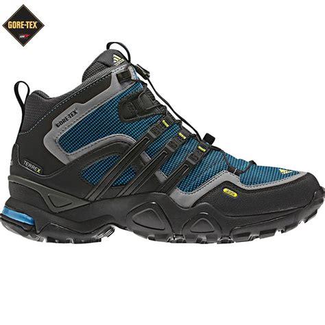 Sepatu Sprot Adidas 888 adidas terrex fast x tex mid boot s glenn