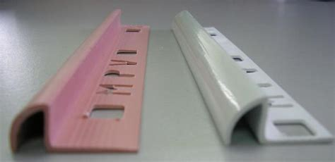 PVC Rigid Tile Trim 9mm   Malaysia PVC Rigid Tile Supplier