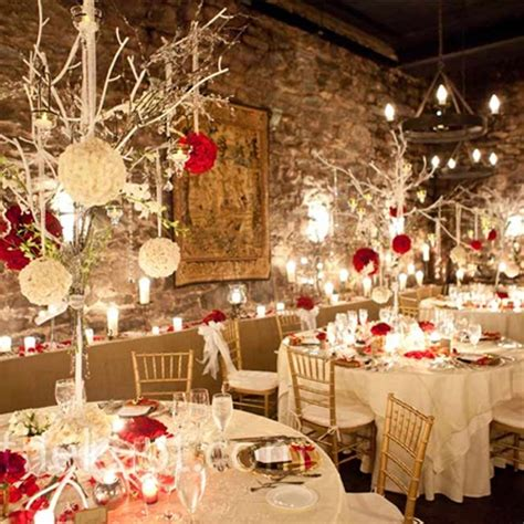 winter wedding decor ideas and inspirations for winter wedding