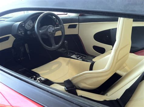 mclaren f1 seats poll which car has the most beautiful seats