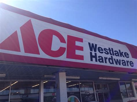 ace hardware usa westlake ace hardware j 228 rnaff 228 rer address 1116 w main